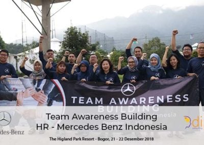 Team Awareness Mersedes Benz_7