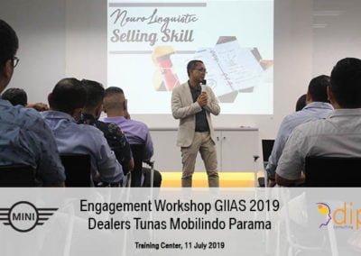 Galery Dipara GIIAS 2019_8